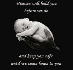 To My Little One-A Letter to My Baby In Heaven - Lovely ...
