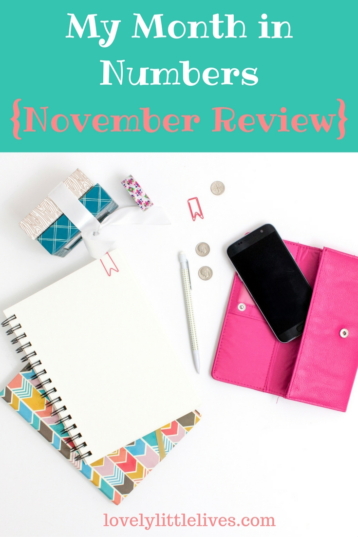 my-month-in-numbersnovember-review