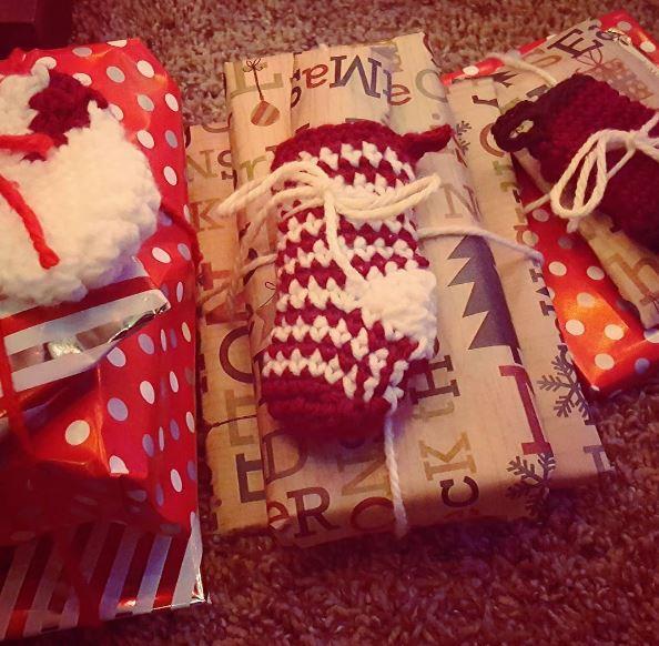 present-and-socks