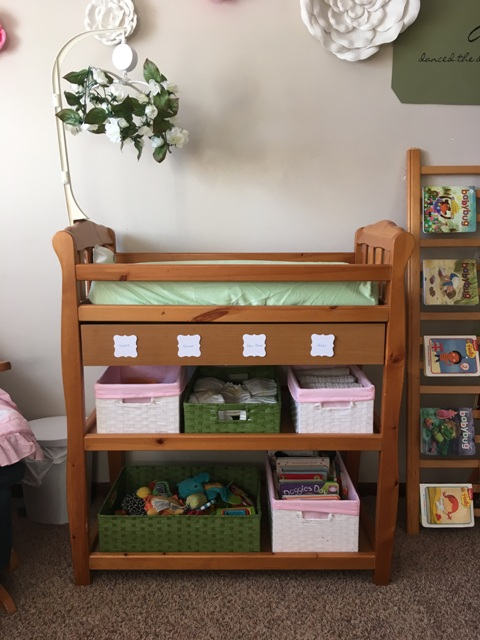 princess nursery