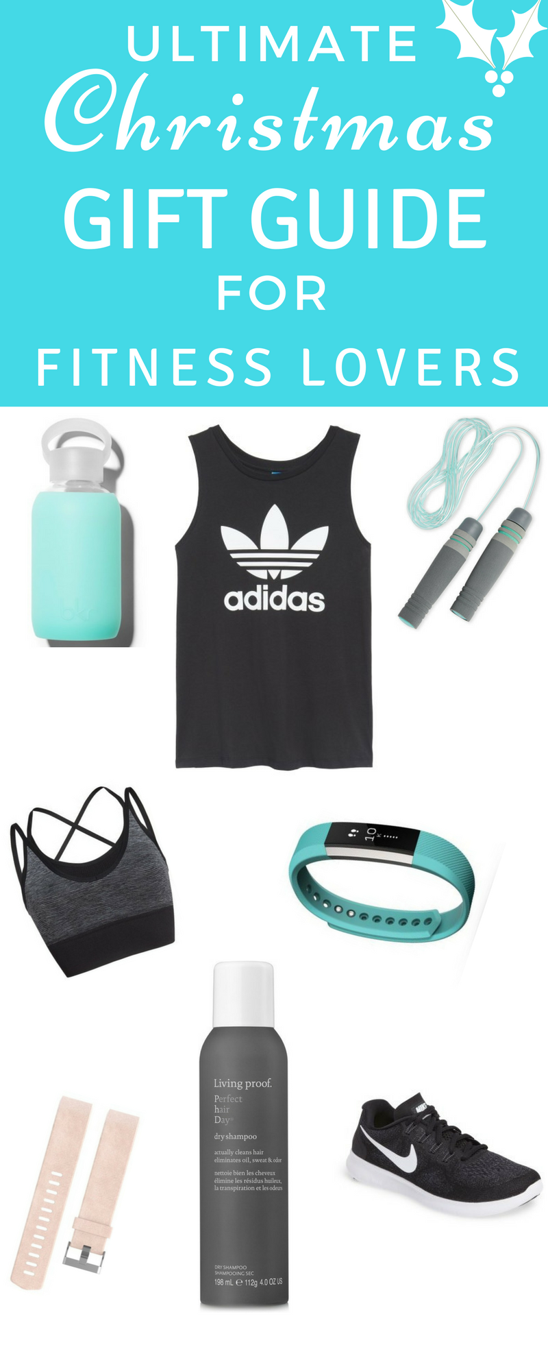 Gift Guide for Fitness Loving Moms